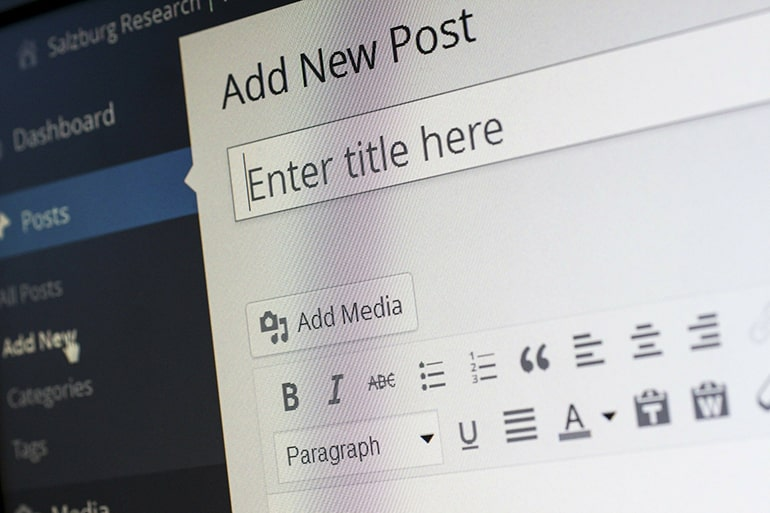 how to add custom post type in wordpress